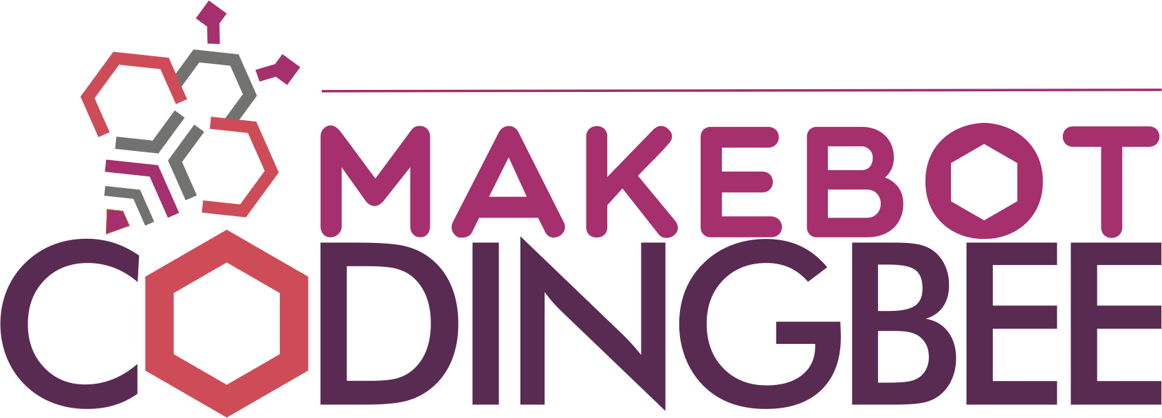 Makebot CodingBee Logo
